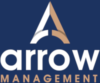Arrow Management Logo