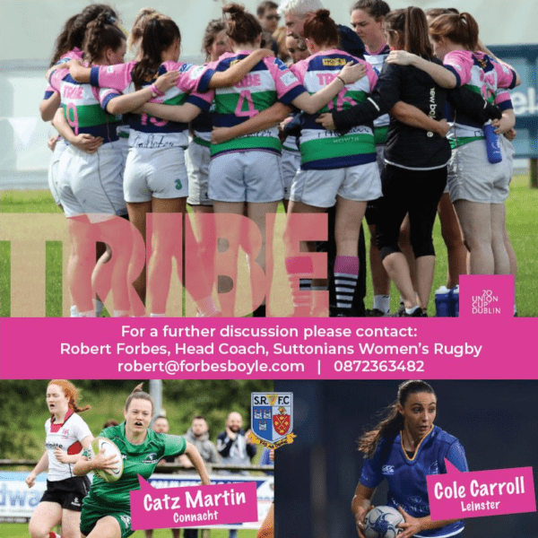 suttonians rugby charity brochure 8