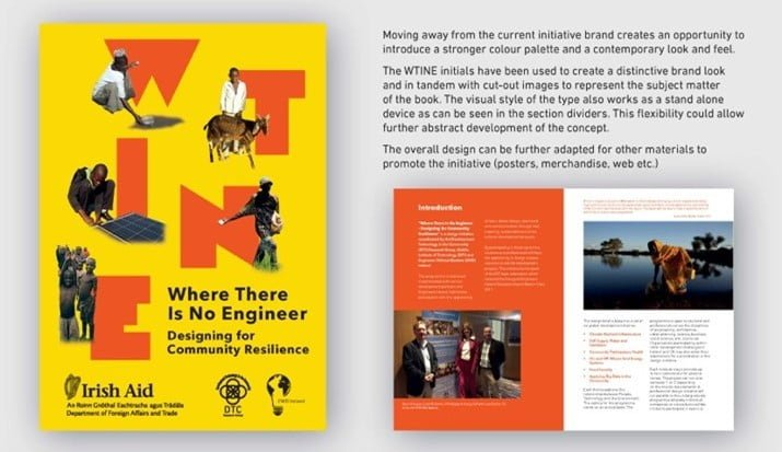 two print brochure examples