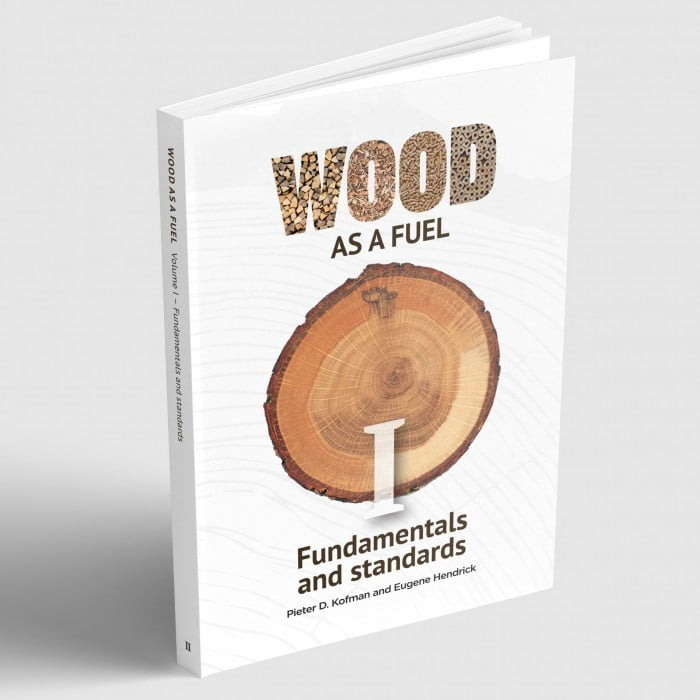 Wood as a Fuel Volume 1